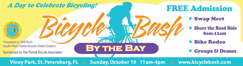 bike bash flyer