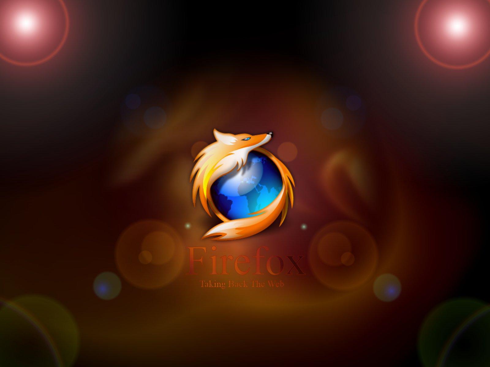 70+ Nice And Beautiful Firefox Wallpapers