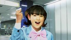 可憐Girl's 「Over the Future」012