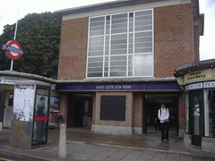 Picture of Eastcote Station