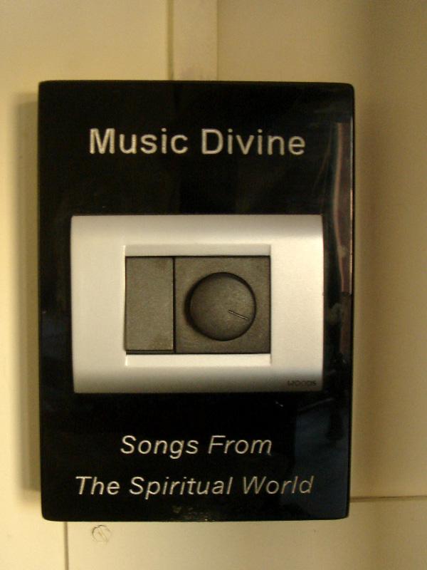 Music Divine