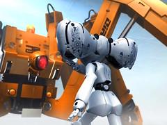 080428 - 日本迪士尼動畫頻道的全3DCG動畫『Fireball ファイアボール』第3話《海豚起飛的日子》線上公開