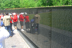 Vietnam Veterans Memorial (Northwest Rectangle, District of Columbia, United States) Photo