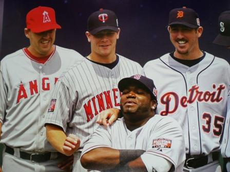 MLB眾球星