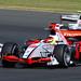 GP2 Fisichella Motor Sport Roldan Rodriguez