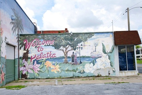 palatka mural