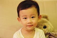 33350012 (ken0915) Tags: baby eos5 ef8518 dnp200