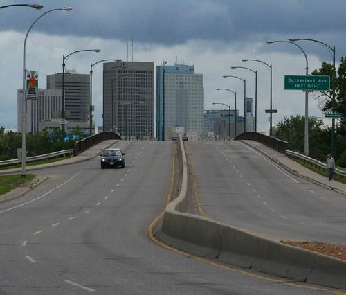 The Disraeli Freeway