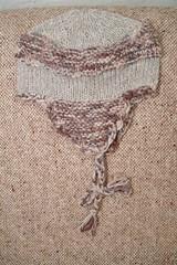 Scottish Inca Hat