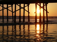 (OrangeCounty_Girl) Tags: ocean life california ca sunset sea summer usa sun reflection beach nature water cali america lumix photography pier photo seaside sand flickr waves unitedstates pics picture july peaceful pic newportbeach calm holly panasonic explore pacificocean reflect coastal newport clark surfers ripples southerncalifornia orangecounty oc westcoast seashore laplaya theoc beachy saltwater 714 newportpier panasoniccamera hnc panasoniclumix lumex flickrjunkie surflife picturephoto orangecountygirl hollyclark 79714 summer2008 panasonicelumex clarkholly hollyclark714 hnc714 holly714
