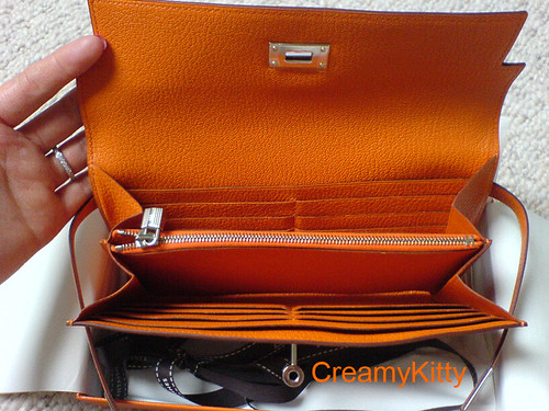 kelly wallet klub purseforum