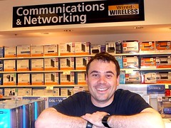 communciations & networking! (alist) Tags: alist cambridgemass microcenter joshuagreen alicerobison ajrobison