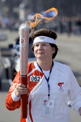 Astronautes et Jeux Olympiques 2008 2748338418_9096d3f906