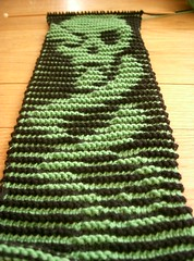Dark Mark Illusion Scarf 3