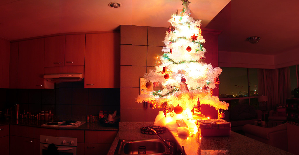 Kitchen Tree Composite
