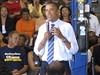 Obamathon LIVE!