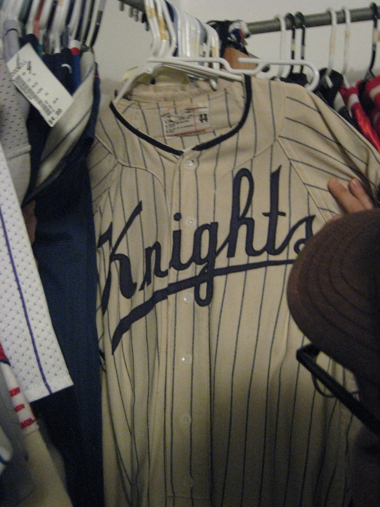 best cheap 73521 668dc ... stuff that I only dimly recall — my head was kinda spinning by this  point, and everything was really cramped. I really loved this jersey s  sleeve patch  ...