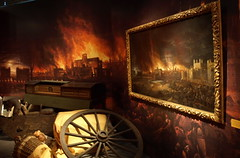 Great Fire of London 1666