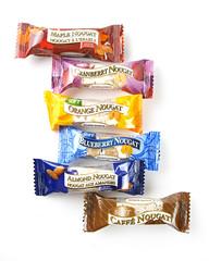 Golden Bonbon Nougat Flavors