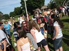 Orientation Groups Form On The Quad