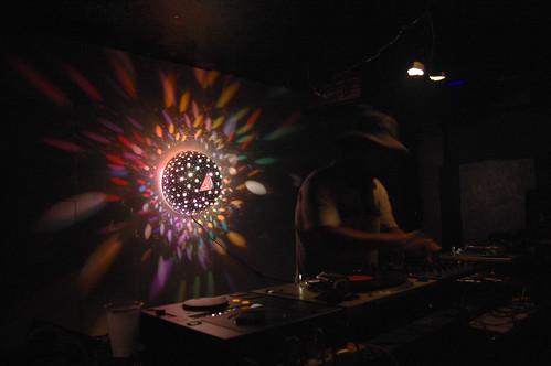 DJ HIKARU / further Aug 29, 2008