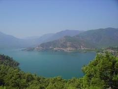 Lac de Köycegiz