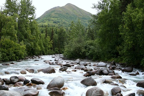 Little Susitna River