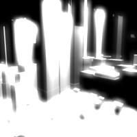 (lennyjpg) Tags: city light white blur streets building rooftop grid frames 3d glow shine skyscrapers mesh random bokeh render space bricks flight perspective lenny structure cinema4d c4d generative blocks boxes cubes patch noise sequence variations containers volume blend flyby additive xpresso lennyjpg leanderherzog parametrix wwwleanderherzogch