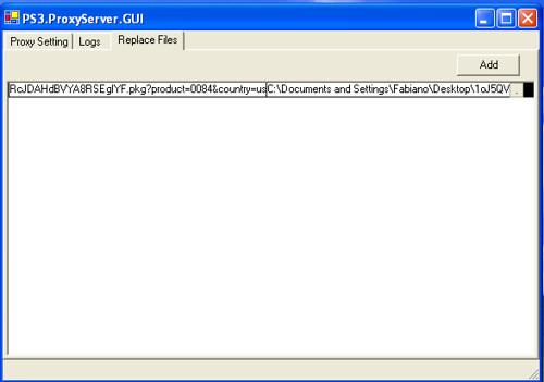 Baixando demos para o PC e instalando no PS3 2854217557_97928ef6db