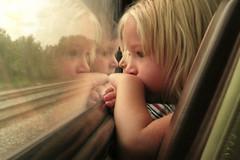 train dreams (Sophia Rapata) Tags: kids train children time dream sophia rapata oj44