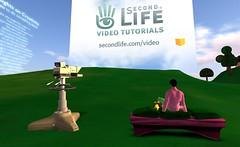 Formazione in Second Life: guida rapida alla progettazione di corsi