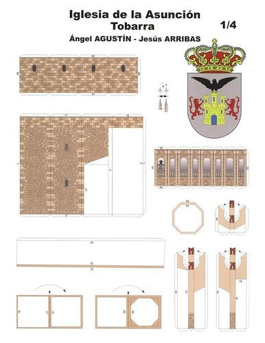 Por Tierras de Albacete 17 - Iglesia de la Asunción 02