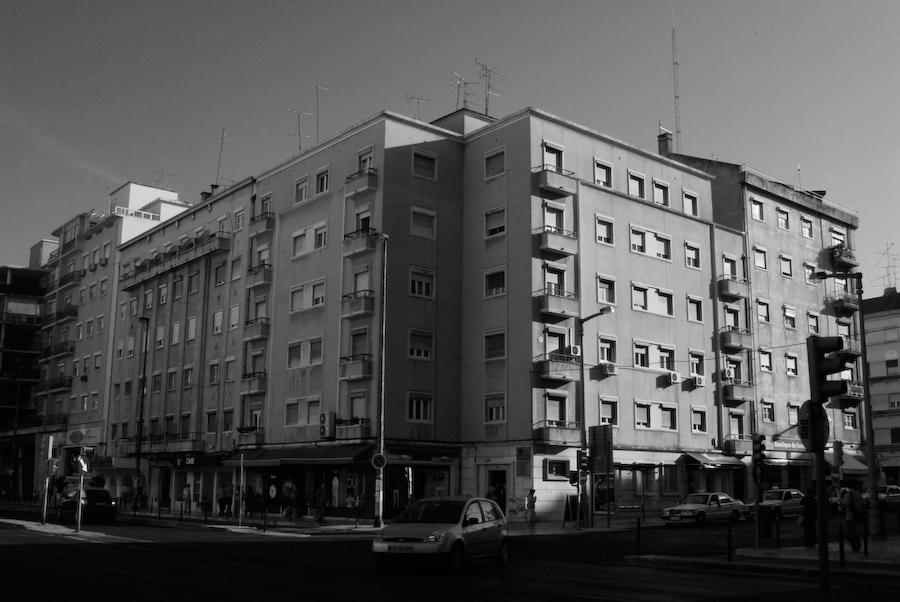 av. roma