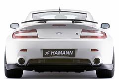 new pictures Hamann Aston Martin V8 Vantage
