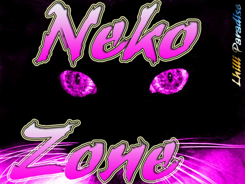 NEKO Zone Black CAT