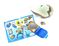 Kinder Surprise Toy