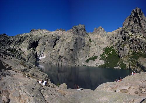 7 Lago Capitellu