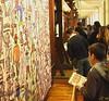 Find the mistake... (Jean-christophe 94) Tags: paris france art culture des patrimoine manufacture gobelins tapisserie aplusphoto tapestrie jc94 jeanchristophe94