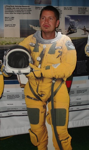 Astronaut #1