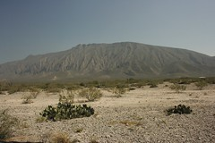Cerros de Cuatro Cienegas