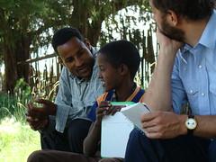 Mulosayoo child interview