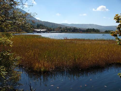 Lago de Tateshin