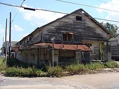 2683 New Orleans St.