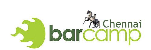Barcamp Chennai Logo