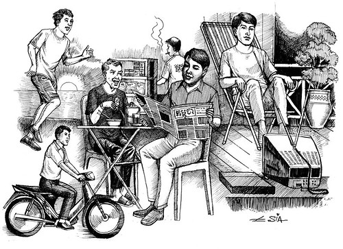 Em-Satya- drawing