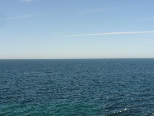 blog voyage australie sydney whv backpacker travel watson bay ocean bleu