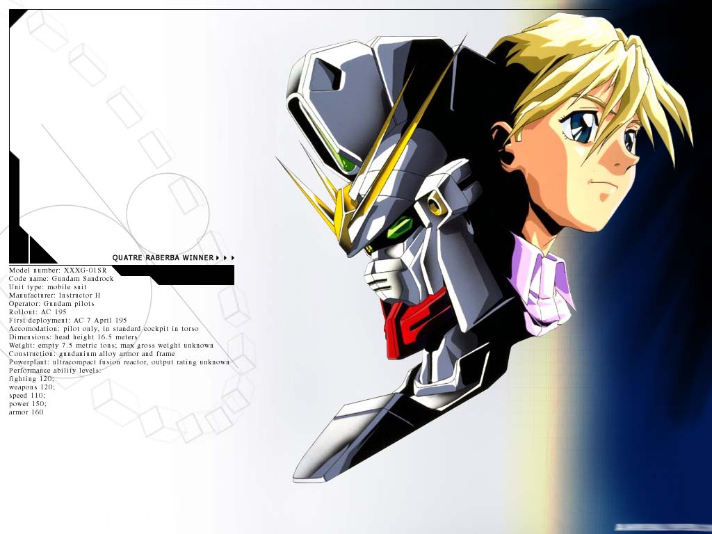 Gundam Wing Free Hd Wallpaper 240