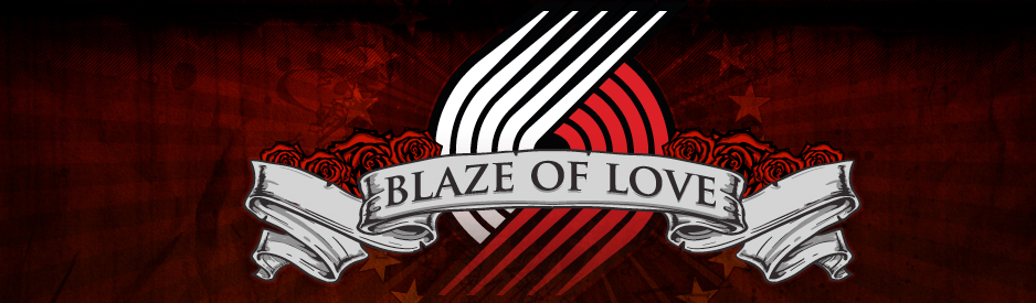 Blaze of Love