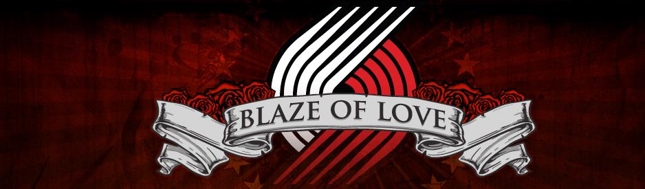 Blaze of Love