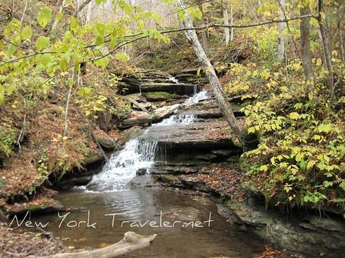 Pixley Falls 1